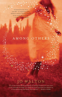 Book cover: Among Others