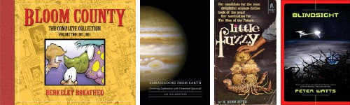 Books read: May 2010 (covers; thumbnails)