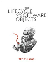 Book cover: The Lifecycle of Software Objects