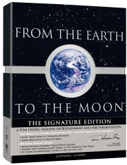 From the Earth to the Moon (box)