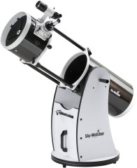 Sky-Watcher 10-inch collapsible Dobsonian