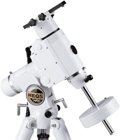 Sky-Watcher HEQ5 Pro equatorial mount